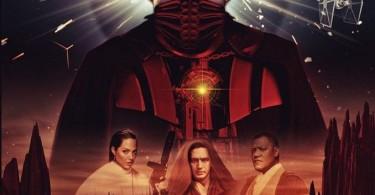 Star Wars Episode 7 Movie Poster Stuart