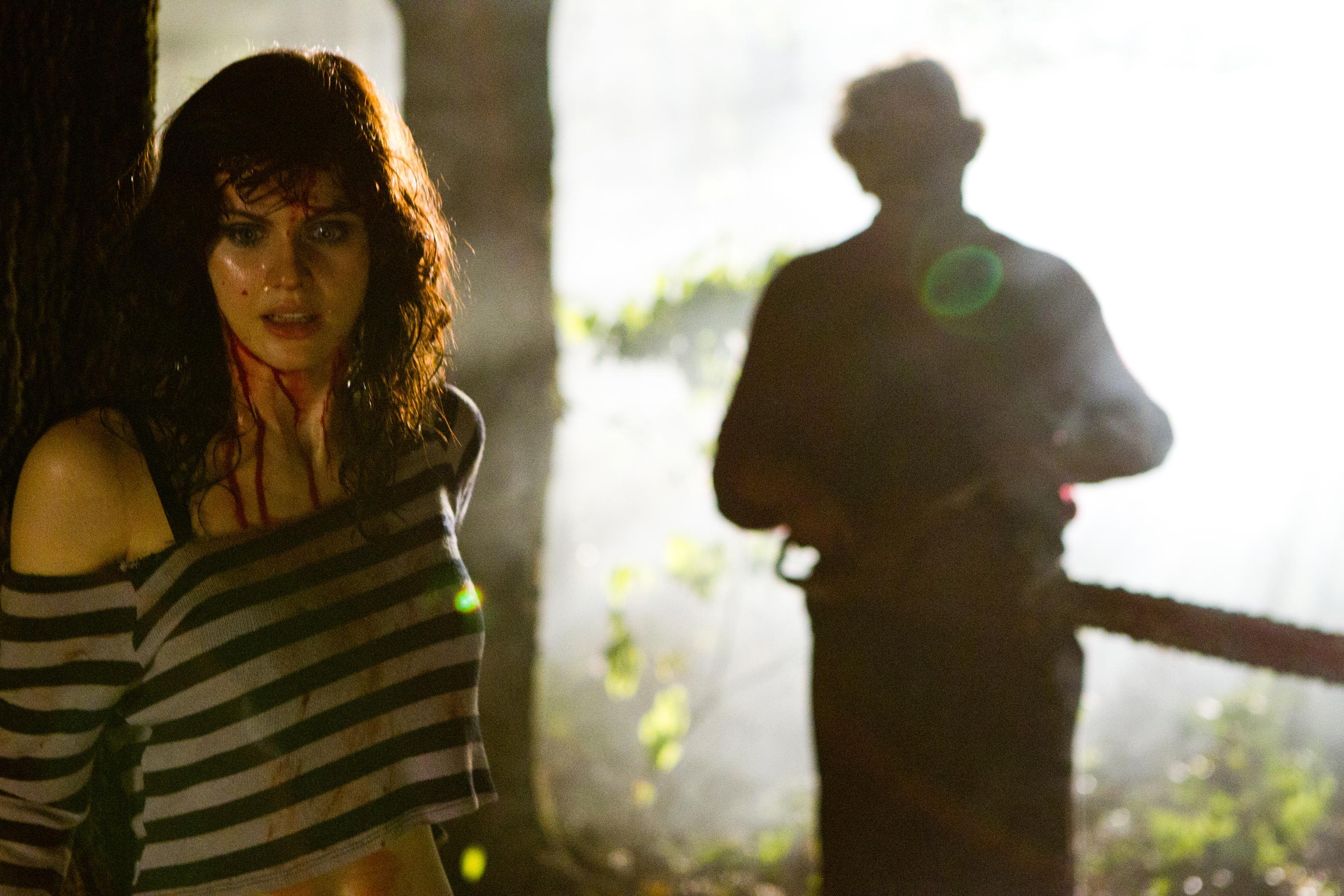Alexandra daddario texas chainsaw massacre 3d