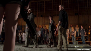 David Morrissey Michael Rooker Norman Reedus The Walking Dead Made to Suffer