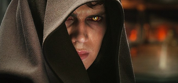 Hayden Christensen Star Wars Revenge of the Sith