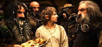 Martin Freeman The Hobbit An Unexpected Journey
