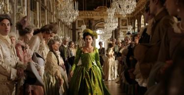 Virginie Ledoyen Les Adieux a la reine Farewell My Queen