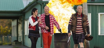 Bruce Willis John Malkovich Mary-Louise Parker Red 2