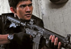Iko Uwais The Raid Redemption