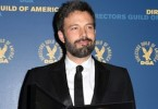 Ben Affleck Directors Guild of America Awards 2013