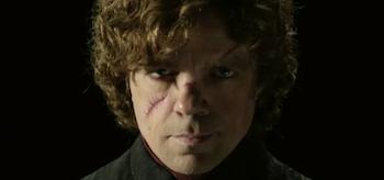 Peter Dinklage Game of Thrones Season 3