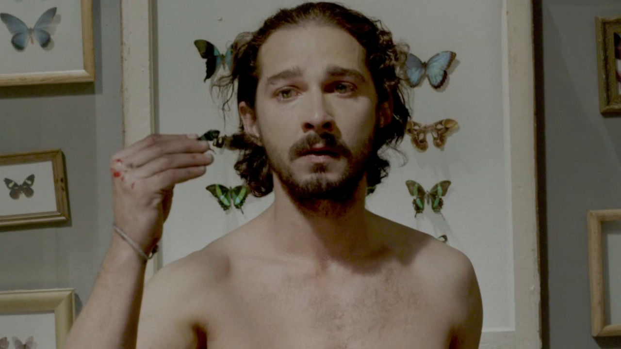 NYMPHOMANIAC (2013) Movie Photos: Magnolia Distrbuting von Trier Film