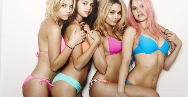 Vanessa Hudgens Selena Gomez Ashley Benson Rachel Korine Spring Breakers