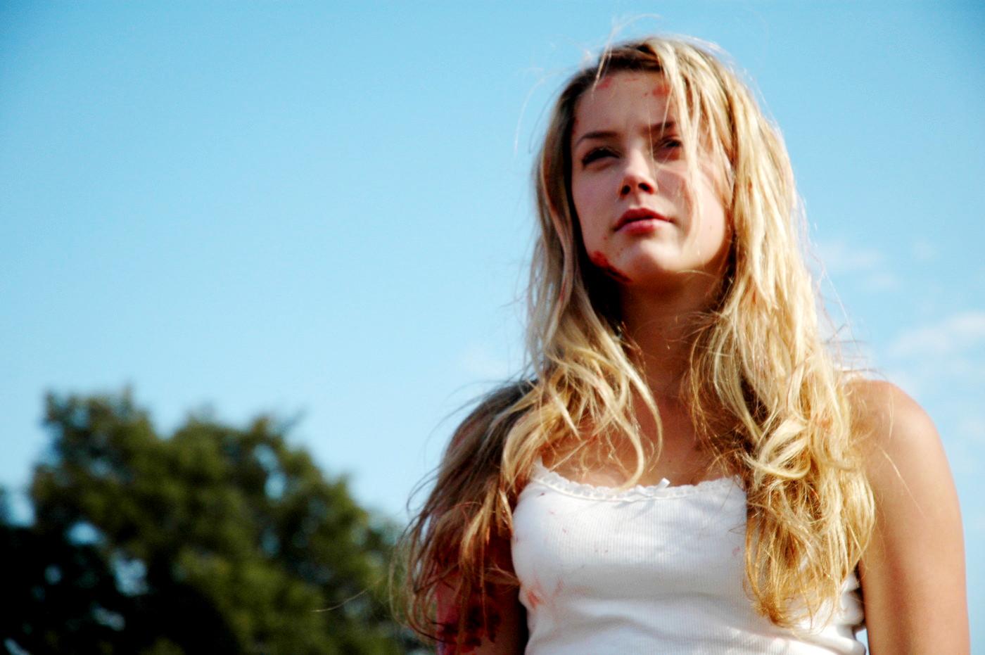 Amber Heard All the Boys Love Mandy Lane