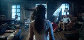 Jane Levy Evil Dead