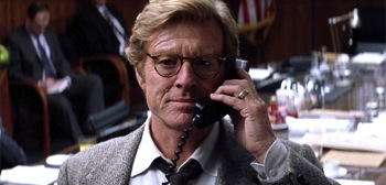 Robert Redford Spy Game Phone