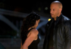 Michelle Rodriguez Vin Diesel Fast and Furious 6