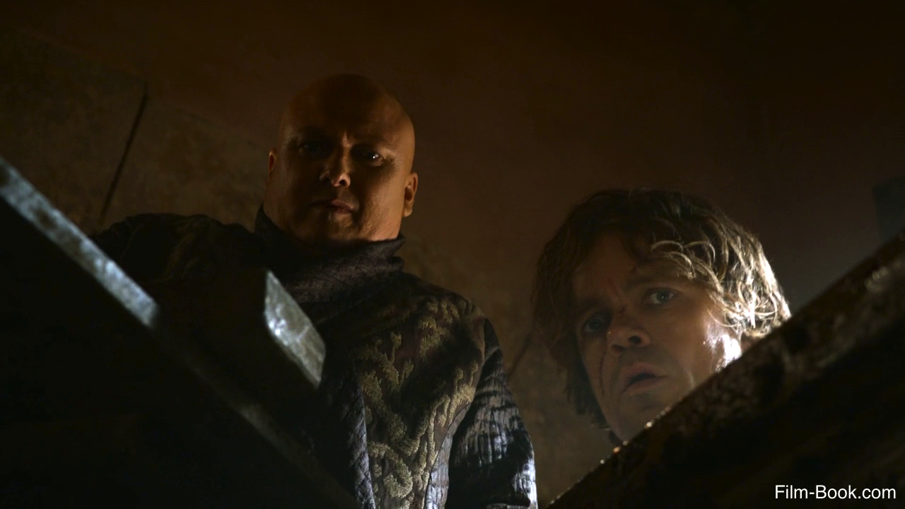 Peter Dinklage Conleth Hill Game of Thrones And Now His Watch Is Ended