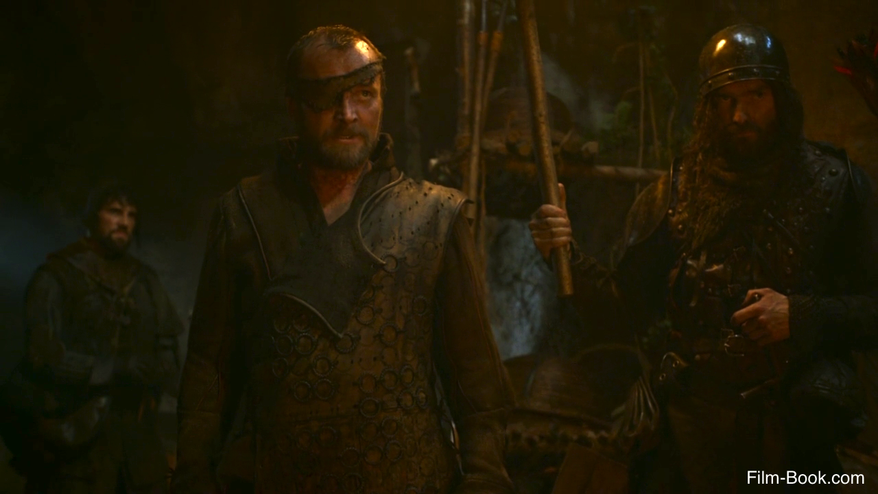 Richard Dormer Game of Thrones And Now His Watch Is Ended