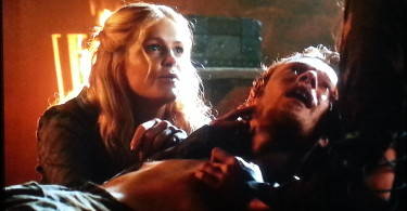 Alfie Allen Game of Thrones The Bear and the Maiden Fair