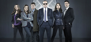 Clark Gregg Agents of Shield
