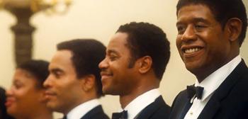 Forest Whitaker Cuba Gooding Jr Lenny Kravitz The Butler