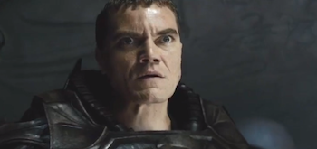 Michael Shannon Man of Steel