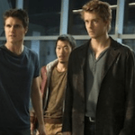 THE TOMORROW PEOPLE (2013) TV Show Preview + Clip: CW's Superhero Team