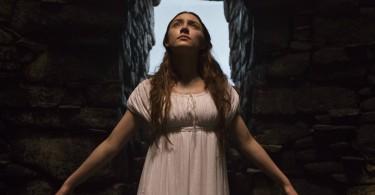 Saoirse Ronan Byzantium