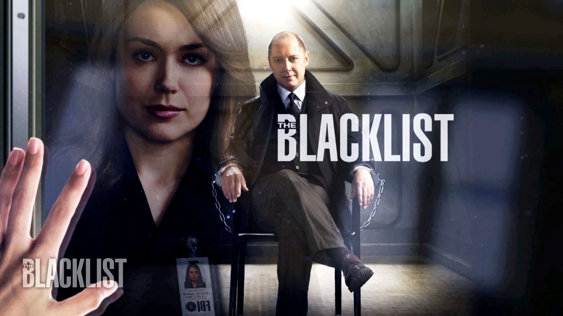 The Blacklist TV recommendation