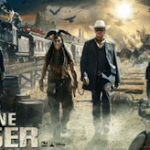 THE LONE RANGER (2013) Movie Trailer 4: Vengeance rides a White Horse