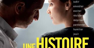 Laetitia Casta Tied Une Histoire D Amour Movie Poster