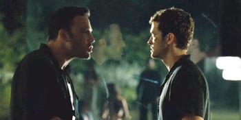 Ben Affleck Justin Timberlake Runner Runner