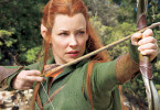 Evangeline Lilly The Hobbit The Desolation of Smaug