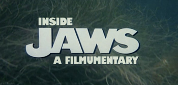 Inside Jaws A Filmumentary
