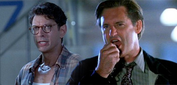 Jeff Goldblum Bill Pullman Independence Day