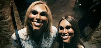 Masks The Purge
