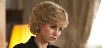 Naomi Watts Diana