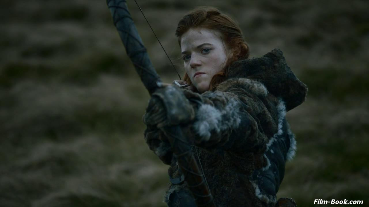 That would rose leslie game of thrones authoritative answer