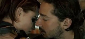 Shia LaBeouf The Necessary Death of Charlie Countryman