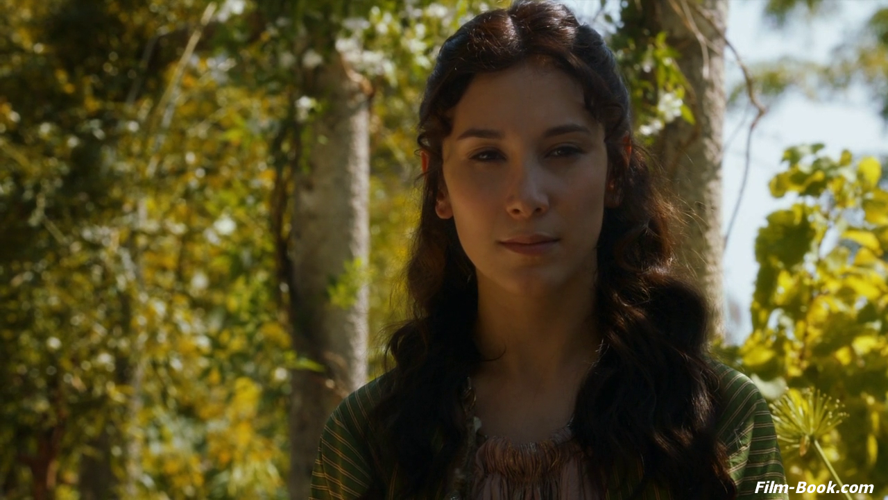 Sibel Kekilli Games Thrones