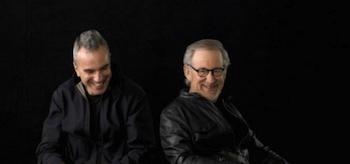 Steven Spielberg Daniel Day-Lewis