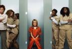 Taylor Schilling Orange Is the New Black