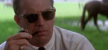 Kevin Costner JFK