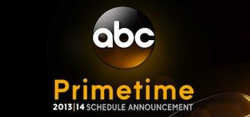 ABC Primetime 2013-2014 Announcement Logo