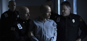Peter Sarsgaard Hugh Dillon Aaron Douglas The Killing Six Minutes