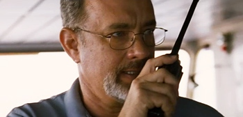 Tom Hanks Captain Phillips