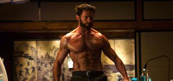 Hugh Jackman The Wolverine