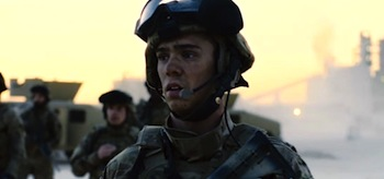 Soldier Monsters Dark Continent