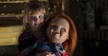 Summer H Howell Curse of Chucky