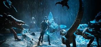 Vin Diesel Riddick Wallpaper