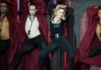 Madonna: The MDNA Tour