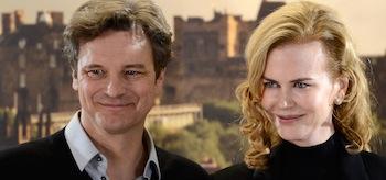 Nicole Kidman Colin Firth