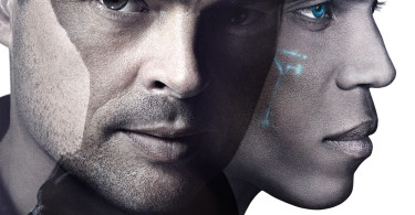 Almost Human TV show poster