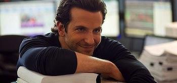 Bradley Cooper Limitless